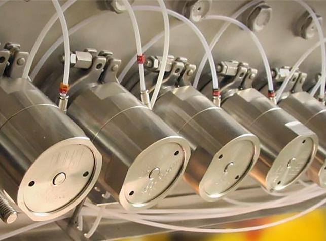 zawory parowe - skrzynka parowa - maszyny papiernicze - P.P.U.H. STATECH
